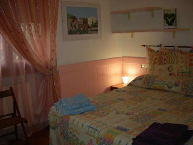 Liguria, Cinque terre - Fiumaretta - Appartement