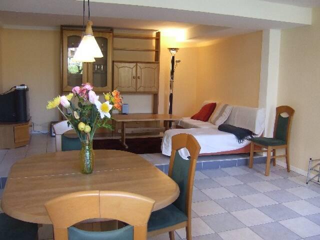 Holiday apartment on the baltic sea - Eckernförde - Flat