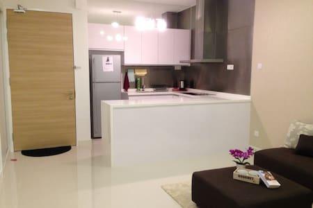 Bangsar South 1 Bedroom Apartment - Kuala Lumpur