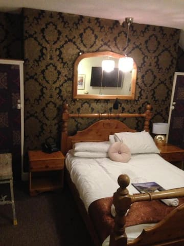 Llanduno Hotel Standard Double Room