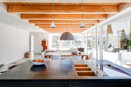 Amazing flat - Berg - Haus