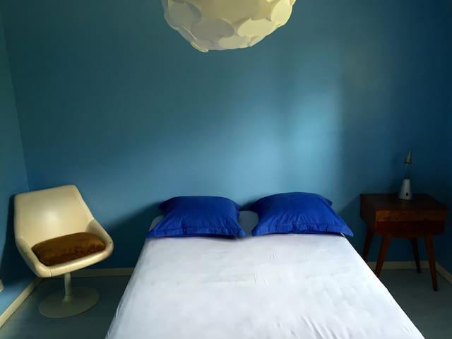 Chambre à Louer - Mont-de-Marsan - เกสต์เฮาส์