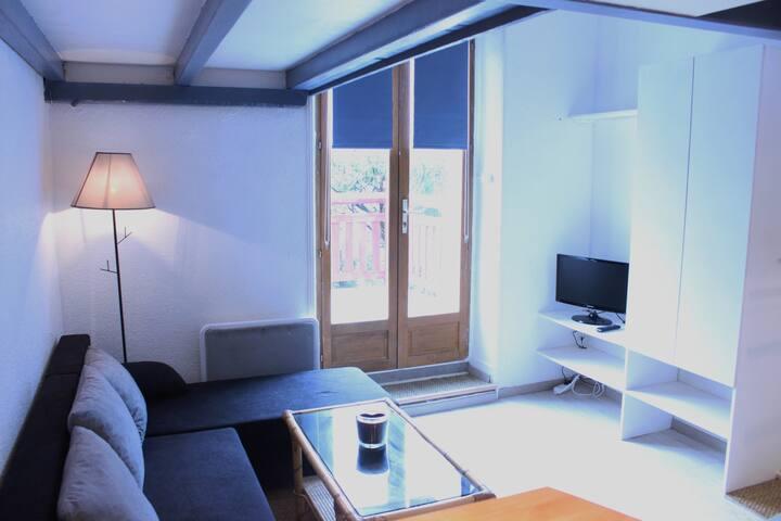 Charmant studio proche ocean - Biarritz - Appartement