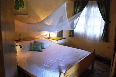 Perfect Cottage in Kimihurura - Kigali - Haus
