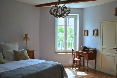 Sainte-Helene Luxury B & B - Olonzac - Bed & Breakfast
