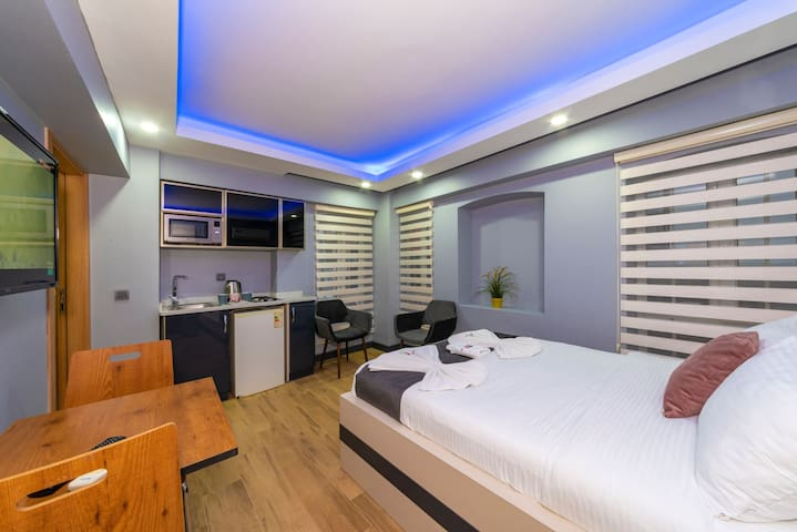 Cosy Suite Studio in Taksim square