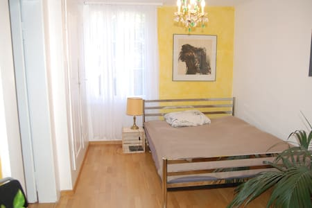 2.5 rooms appartement - Köniz - Pis