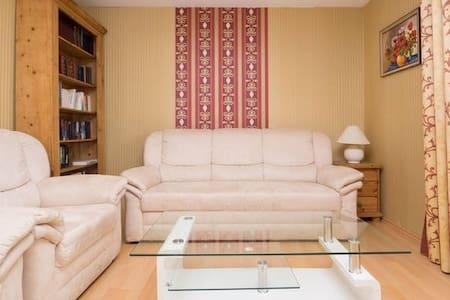 Ferienzimmer im ruhigen Mariaroth - Dieblich