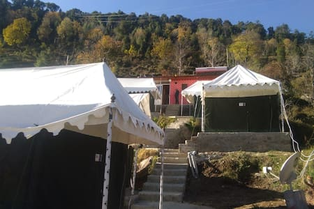 Shivalik Resort Camping and Cottage