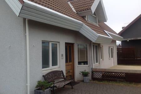 Single family home - 셀티아르나르네스