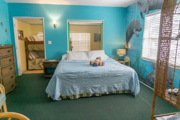 Free sailing, kayaking, water toys etc w/ Cottage