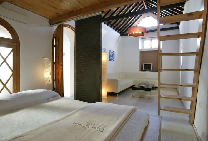Acogedora Suite Koala en Casco Historico - Tarifa - Bed & Breakfast