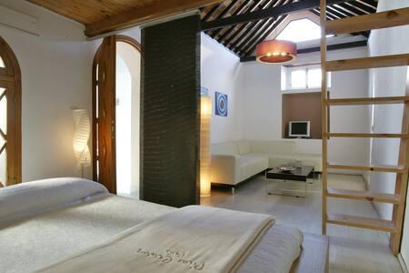 acogedora suite en casco historico - Tarifa - Bed & Breakfast