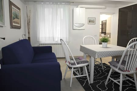 In the heart of Florence - Florence - Appartement