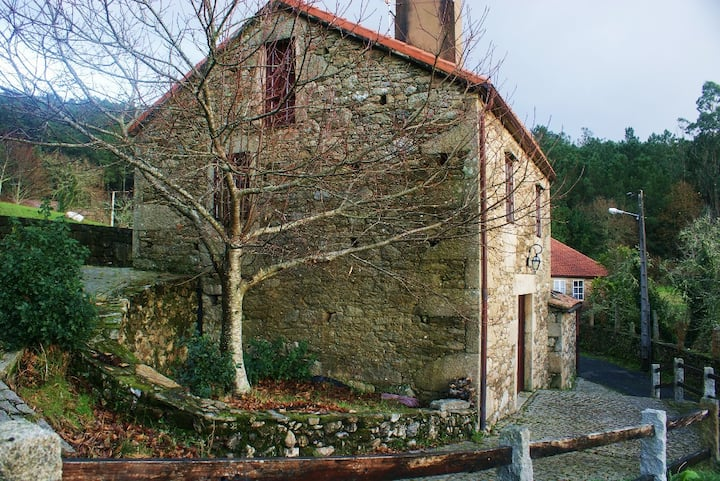 Mourelos's House