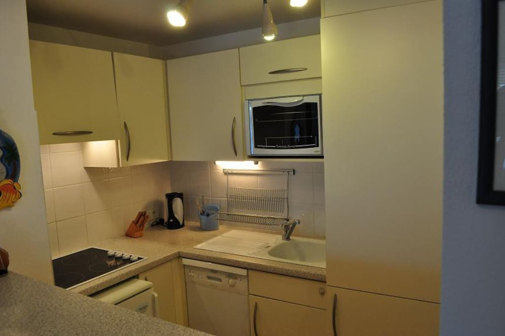 Cucina/angolo cottura