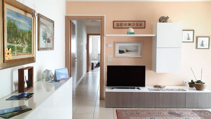 Home & Garden - Maria Pia (022153-AT-700287)
