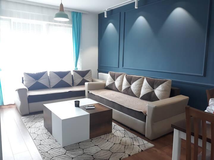 UNION  Studio Apartment