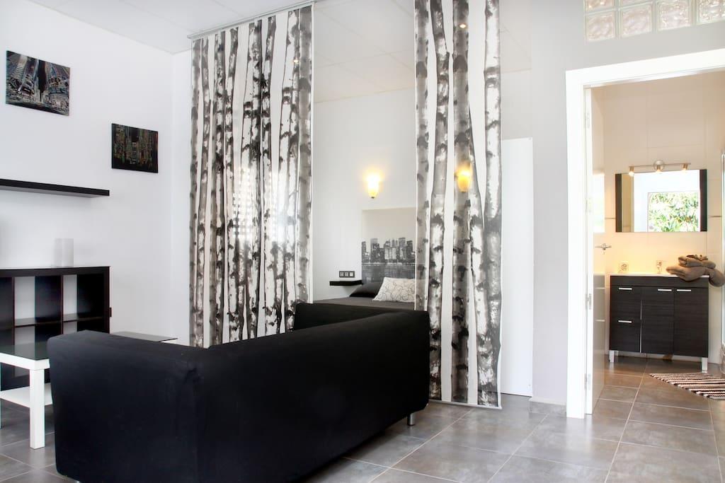 Apartamento tipo loft con parking apartments for rent in c rdoba andaluc a spain - Apartamento tipo loft ...