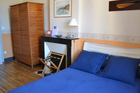 Chambre Charente Maritime - Bed & Breakfast