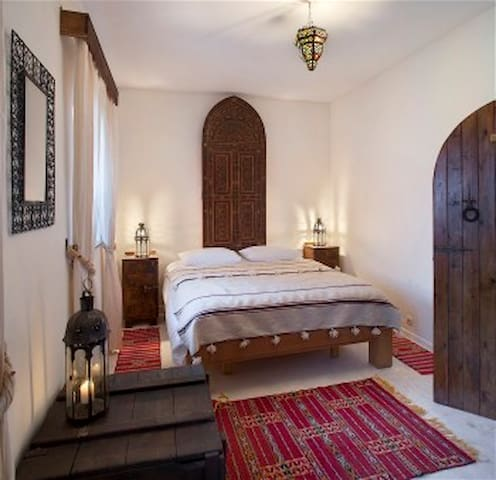 Dar kamal Chaoui - Bhalil - Bed & Breakfast