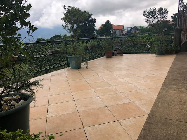 Mountain Breeze 3-Bedroom Townhouse UNIT A