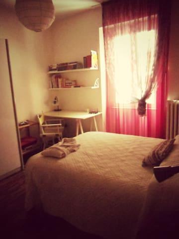 Accogliente stanza in centro! - Ortona - Apartament