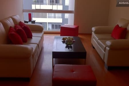 Room available in the Miraflores - Miraflores District