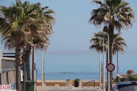 Apartamento céntrico a 50m playa - Can Picafort