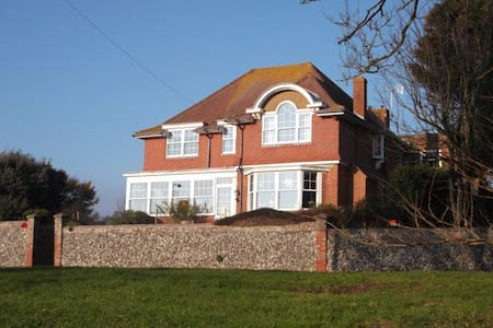Stylish Guesthouse on Seaford Head - Seaford - Bed & Breakfast