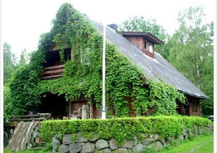 Hostel in nature place NAARISMAA - Tahkuranna, Tahkuranna, naarismaa