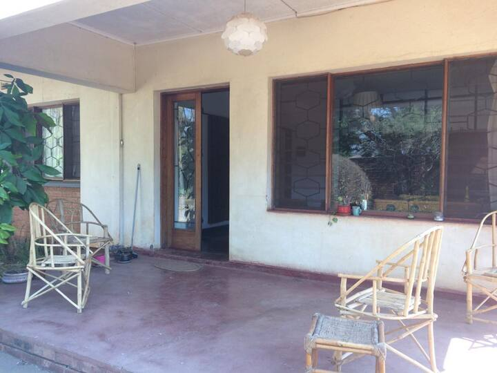 Room for rent in Area 3, in friendly 3BR house