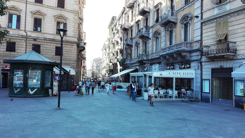 piazza saint bon