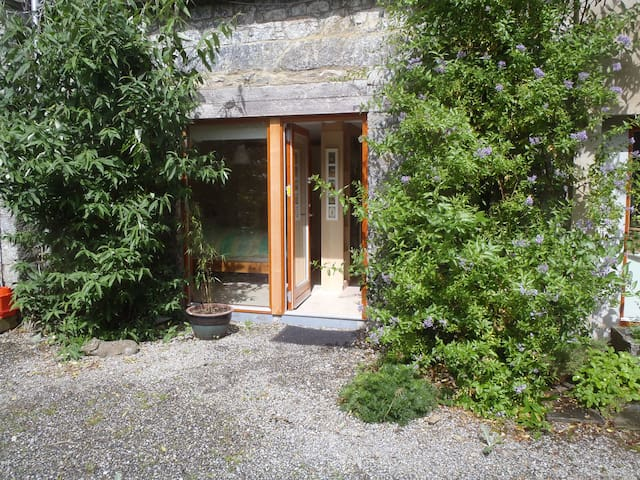 Small self catering studio apartment - Kilkenny - Apartamento
