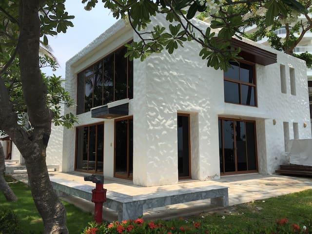 Villa Lonsai, Hua Hin - หัวหิน - House