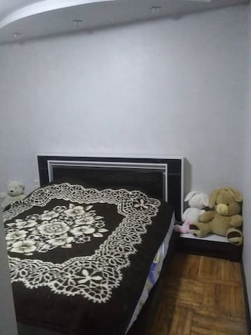 комната в Батуми 50 лари в сутки(2 спальных места)