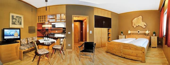 Adler Apartment Dolomites Italy