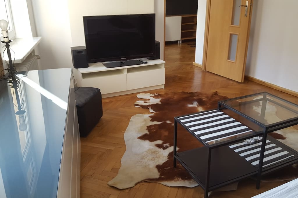 Pokój dzienny/Living room#3