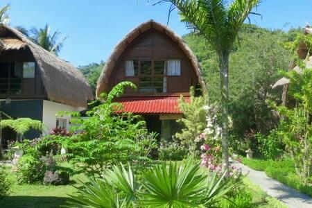 Aura Villa & Spa - Amed - Bali