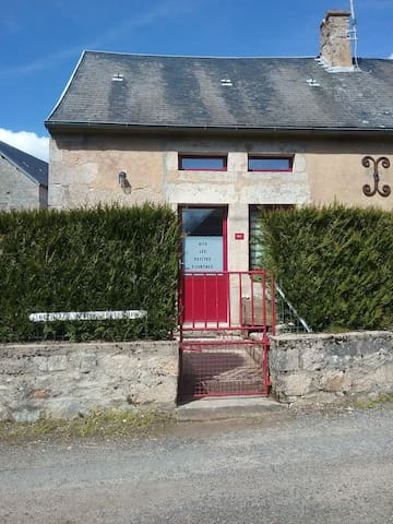 Les petites Fourches***, morvan, Bourgogne
