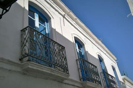 Casa Estación - Níjar - Maison