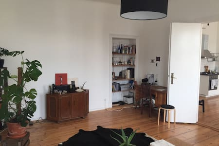 Bright Modern Flat Well Connected - Berlin