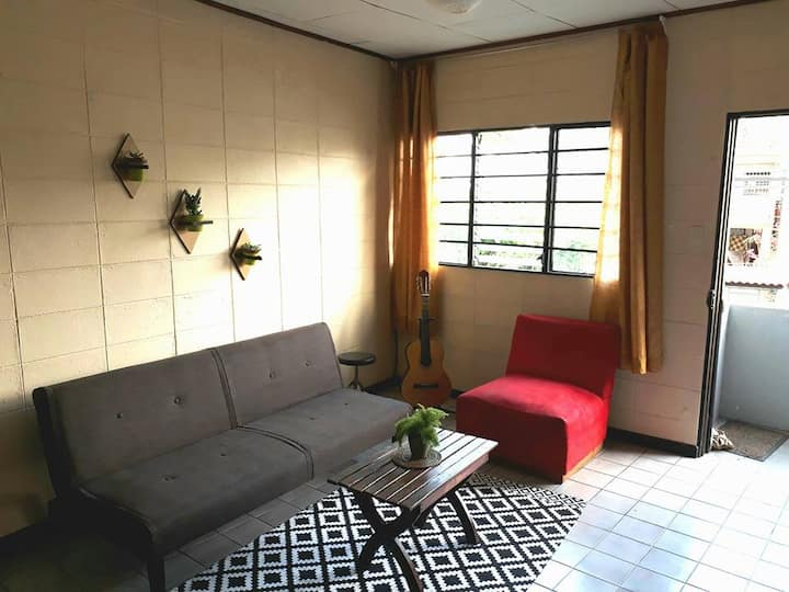 Beautiful bedroom in San Pedro (premium location)