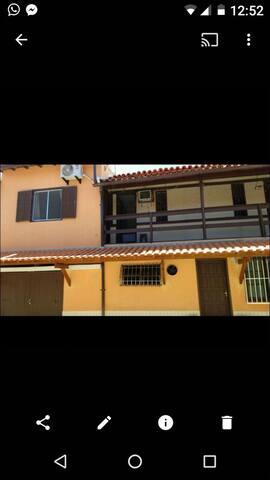 Casa aconchegante perto da praia - Cabo Frío - Casa