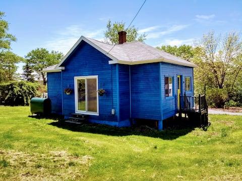 Oceanside Breton House