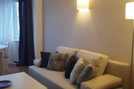 Viestura Apartments - Jūrmala - Appartement