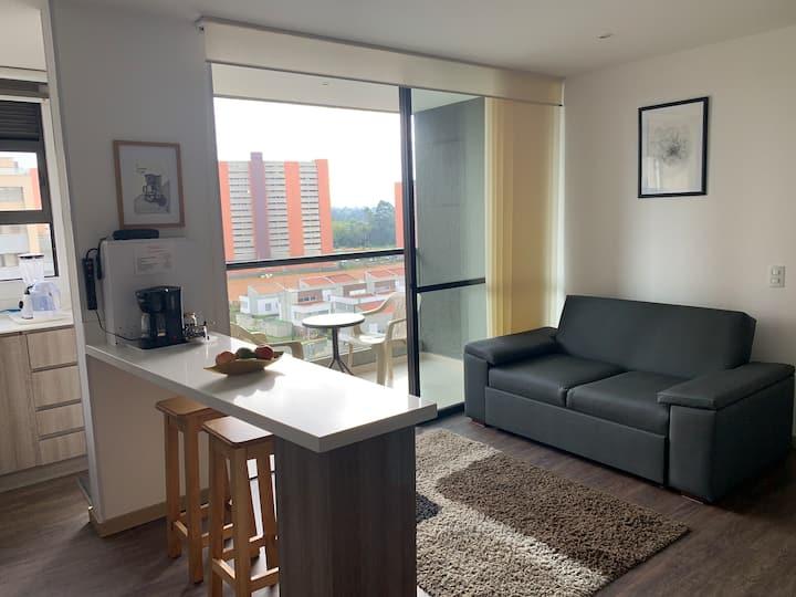 Nuevo, apartamento Rionegro Aeropuerto Zona Franca
