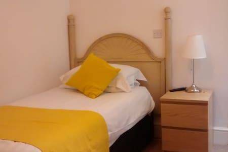Single Room With ensuite - Northfleet