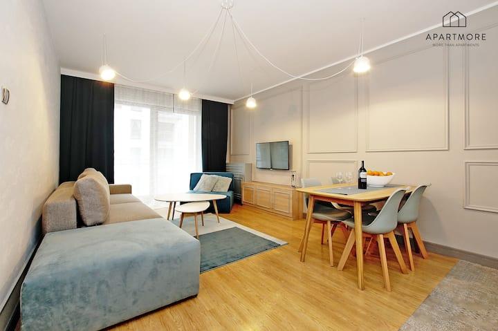 Apartment City Center - Bluebird by Apartmore