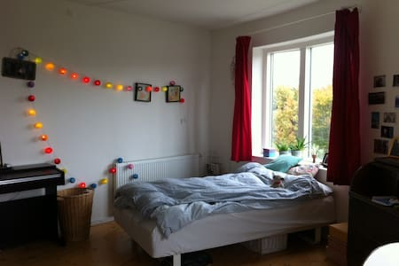 Stay in a small and cute apartment - Aarhus - Lakás